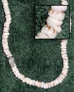 Puka Shells Jewelry