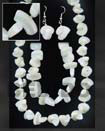 Coco And Shell Jewelry Set
