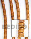 Wood Beads Strands